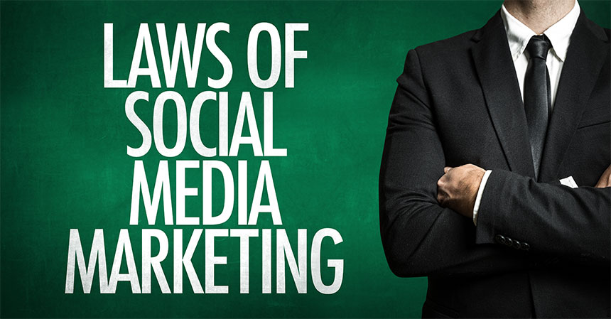 Laws of Media Marketing